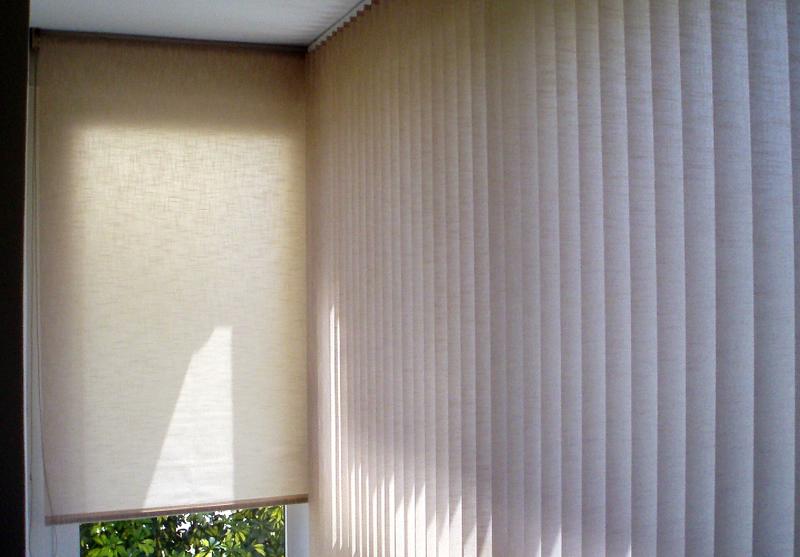 Cortinas Verticales a medida en Alicante. Tu Tienda de cortinas en ...