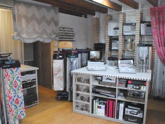 interior tienda textilsa